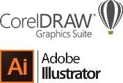 CorelDRAW multi-decorating design software